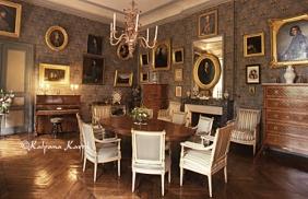 Chopin's Salon