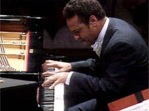 Andre Watts Pianist