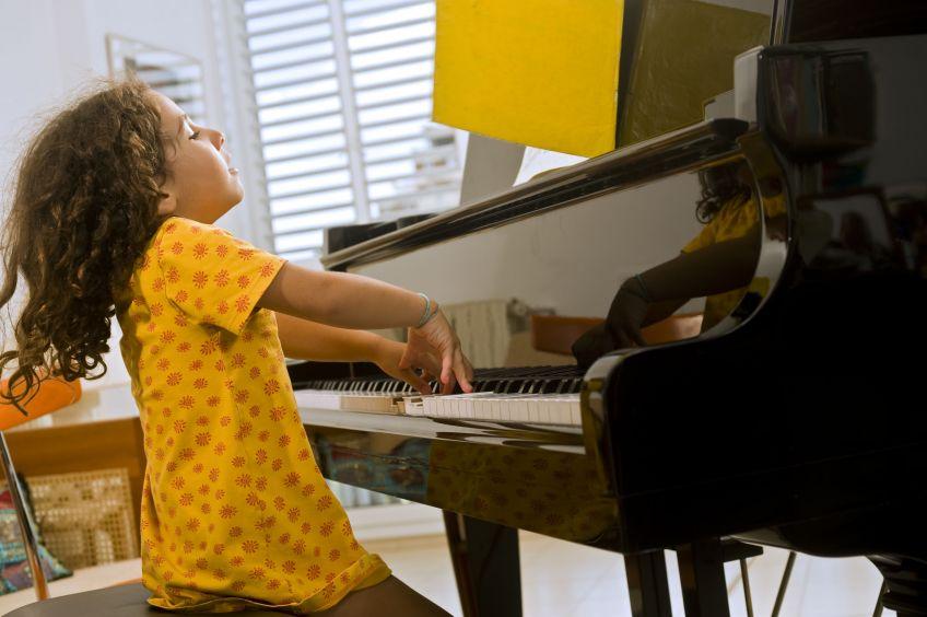 Piano Performance in Boca Raton