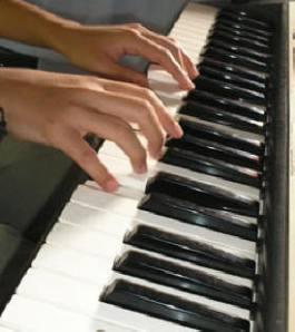 Optimize Piano Practice Improve Dexterity